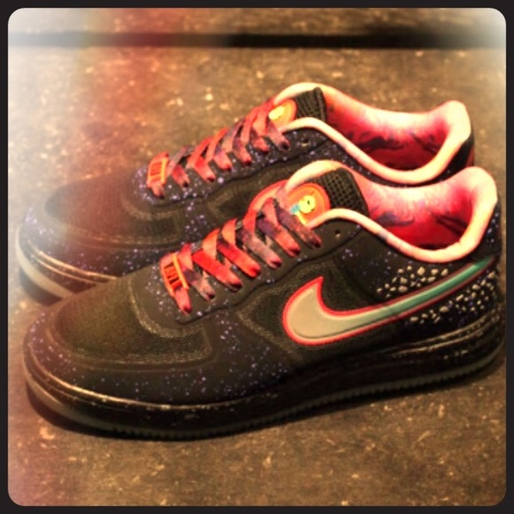 23 off nike other nike lunar force 1 area 72 from missy